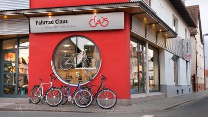Die Fahrradkenner Fahrradgeschäft Suchen Trebur Fahrrad Claus